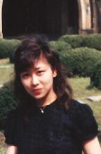 Konomi-Kita-Tokyo-University-Student
